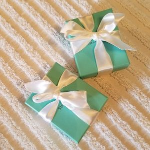 Tiffany & Co. Other - {Tiffany & Co.} Gift Set